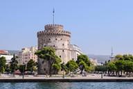 Weißer Turm_Thessaloniki