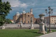 Padova Basilika