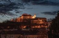 Brno Festung