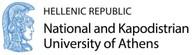 University of Athens Logo